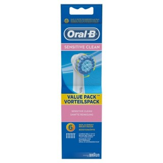 Oral B Sensitive Clean 6