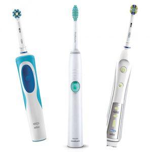 Welke Elektrische Tandenborstel Is Het Beste Voor Mij